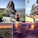 Siete lugares imperdibles de verano para conocer por dentro las Islas Canarias