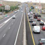 Hoy se inician los trabajos de asfaltado desde el Aeropuerto hasta las Chafiras, en sentido sur
