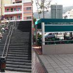 Entra en vigor la ordenanza que regula terrazas y quioscos en Arona
