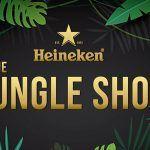 The House by Heineken® se convierte en 'jungla' de la moda en Las Palmas