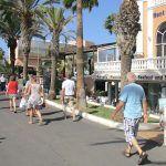Las Islas Canarias, destino de verano para Ingleses, Italianos, Irlandeses y Alemanes