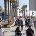 Islas Canarias, quinto destino turístico en redes sociales para los británicos