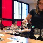 Canary Wine celebra un briefing con los participantes en el Concurso de Etiquetas de Vino