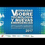 Hexagon Safety & Infrastructure presente en las V Jornadas sobre Tecnología y Nuevas Emergencias del 1-1-2 Canarias
