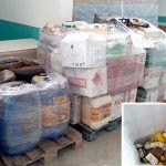 Recogen casi 5.000 kilos de venenos y productos fitosanitarios prohibidos en Gran Canaria