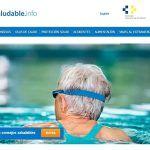 Sanidad activa la campaña de prevención de la salud «Verano Saludable»