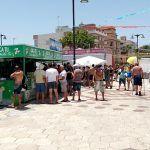 Sanidad extiende las recomendaciones por altas temperaturas a Tenerife