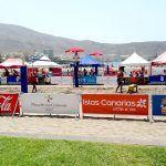 El voley playa en Arona y Adeje pondrá fin a la trigésima edición de los Juegos Cabildo