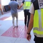 Detienen en Madrid a 116 personas por utilizar permisos de conducción falsos