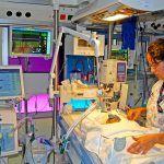 La Unidad de Cuidados Intensivos Neonatales del HUC completa su nuevo equipamiento