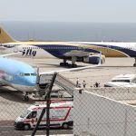 ASG pide al Gobierno canario la segunda pista en el aeropuerto de Tenerife Sur