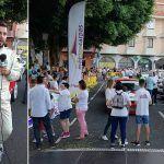 Airán Mejías y Ayoze García vencedores absolutos del IV Rallye Ciudad de La Laguna