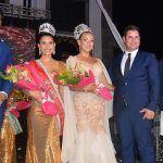 Alexmar Sandoval Romer, Reina Adulta de las Fiestas Patronales de Santiago del Teide 2017