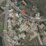 Herido al sufrir una caída mientras realizaba motocroos en Yaco, Granadilla