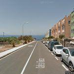 Bomberos de Tenerife extingue un incendio en una vivienda en Callao Salvaje