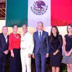 El broche final de la noche mexicana fue el concierto homenaje a Juan Gabriel