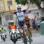 93 corredores participan en el Cinturón Ciclista San Bartolomé de Tejina en La Laguna