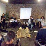 Los Conciertos Íntimos regresan a la Casa de la Bodega en el casco de Arona
