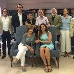 Constituido el Consejo Canario de Colegios de Administradores de Fincas