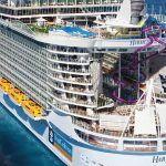 Santa Cruz atiende a más de 195.000 cruceristas en el primer semestre de 2017