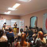 Cruz Roja ofrece otra oportunidad a los jóvenes canarios que no han terminado su formación
