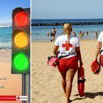 Cruz Roja recomienda extremar la precaución para evitar accidentes en playas y piscinas
