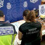 Pretendían hacerse con el control de la prostitución en la zona de Marbella