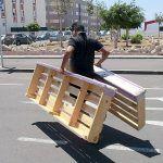 Cáritas ha atendido a 60 familias en situación de desahucios en Tenerife