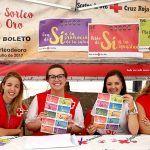 """Cruz Roja celebra el """"Día del Oro"""", una iniciativa para acabar con la desigualdad"""