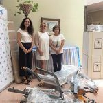 Incrementan en Granadilla el banco de préstamo ortopédico