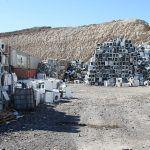 Potencial del sector de residuos como alternativa para el sector industrial de Canarias