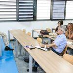 La economía colaborativa a debate en la Universidad de Verano de Adeje