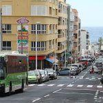 Ciudadanos solicita al Ayuntamiento que habilite más plazas de aparcamientos en El Médano