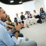 Alumnos de hostelería 'conectan' con profesionales en activo en el FIT de Adeje