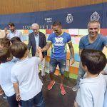 El viernes se celebra la entrega de premios 16/17 del Comité de Fútbol 8 de la FTF