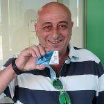 600 personas usarán esta semana la tarjeta sin contacto `tenmás´ de TITSA