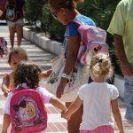 4.875 alumnos de canarias se beneficiarán del uso gratuito de libros de texto en la etapa Infantil