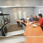 Gobierno, ULPGC y ULL coordinan la creación del distrito único universitario en Canarias
