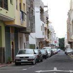El Cabildo destina 1,6 millones de euros para rehabilitar viviendas de personas sin recursos