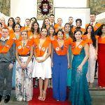 Adeje se consolida con la segunda promoción del Grado de Turismo
