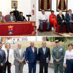 Se inauguró la vigésimo quinta edición de la Universidad de Verano de Adeje