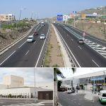 Fepeco respalda al alcalde de Adeje para la mejora de las infraestructuras del Sur