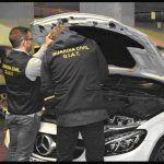 Simulaban la compraventa de vehículos para acogerse a las subvenciones del Plan PIVE