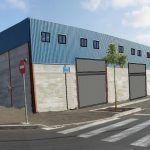 El Ayuntamiento de San Miguel reconvertirá 19 naves industriales en un área de servicios públicos