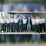 Incorporan 12 nuevos agentes de inspección para lucha contra la pesca ilegal en canarias
