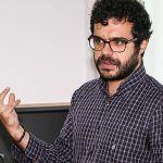 Paolo Gerbaudo en Adeje: «no hay democracia sin soberanía popular»
