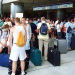 Tenerife cierra el primer semestre del año con un 8,1 por ciento más de pasajeros