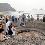 Los expertos avalan el patrimonio militar reciente como baza turística de Santa Cruz
