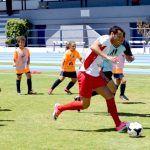 Más de 400 niños y niñas participan en los campus de Pedro Rodríguez