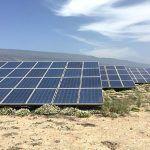 DISA está construyendo un proyecto eólico de 23 MW en Arico